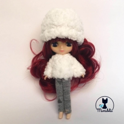 Outfit Peluche Petite
