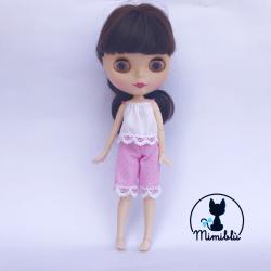Pink Pijama